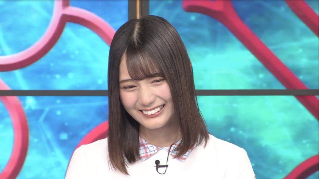 小坂菜緒の歯の矯正はいつ?セラミック?