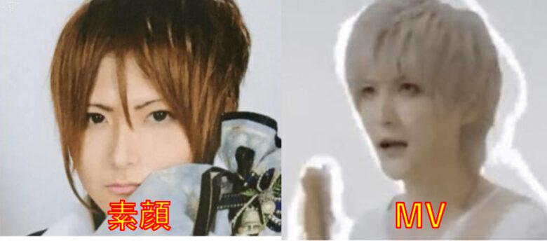 まふまふ素顔とMVの加工顔を比較!