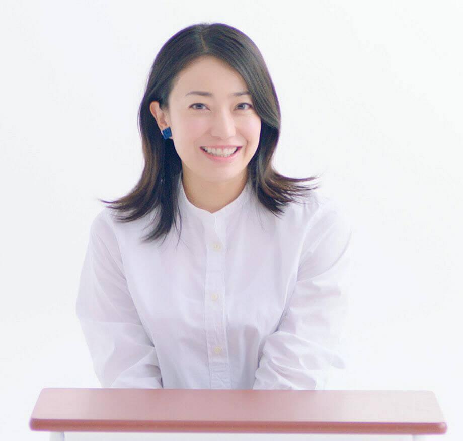 菅野美穂の顔は産後から本当に変わったの?