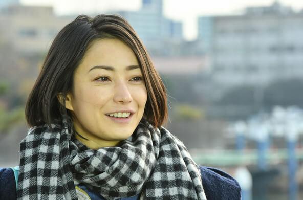 菅野美穂の顔画像⑥:39歳「砂の塔~知りすぎた隣人」