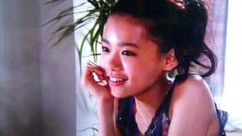 2011年14歳 「志田未来」に憧れ『研音』から再デビュー