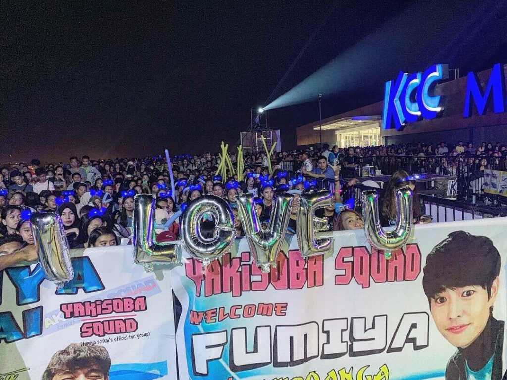 Fumiyaの経歴は?なんでフィリピンにいるの?