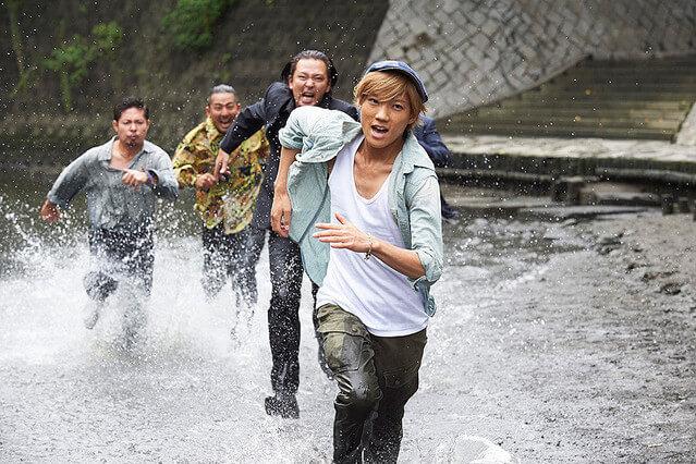 7ORDERメンバー①:安井謙太郎(やすい けんたろう)
