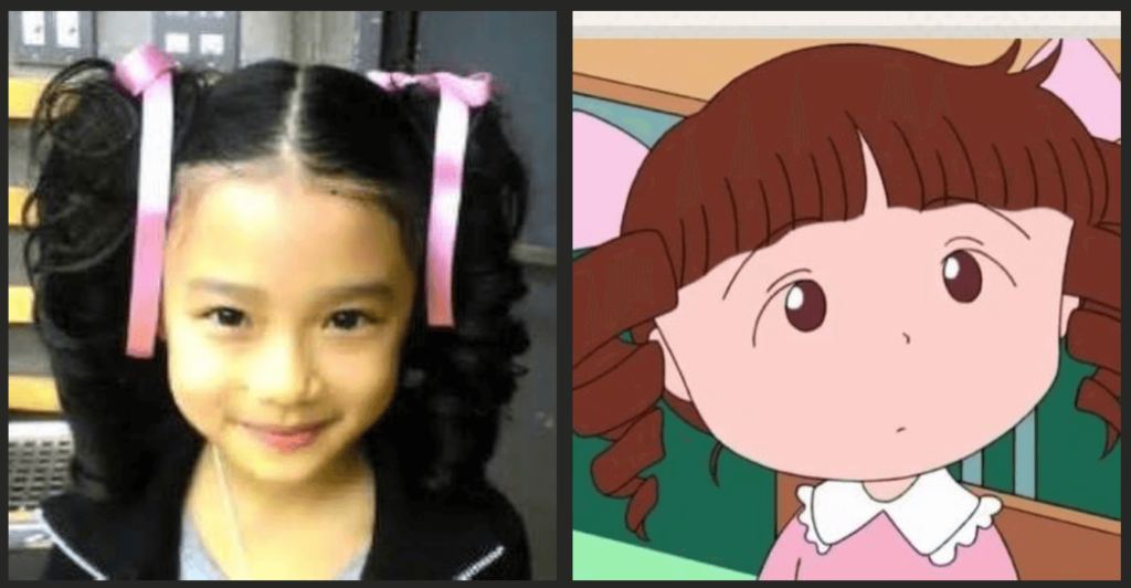 2007年 10歳『まるまるちびまる子ちゃん』でドラマデビュー