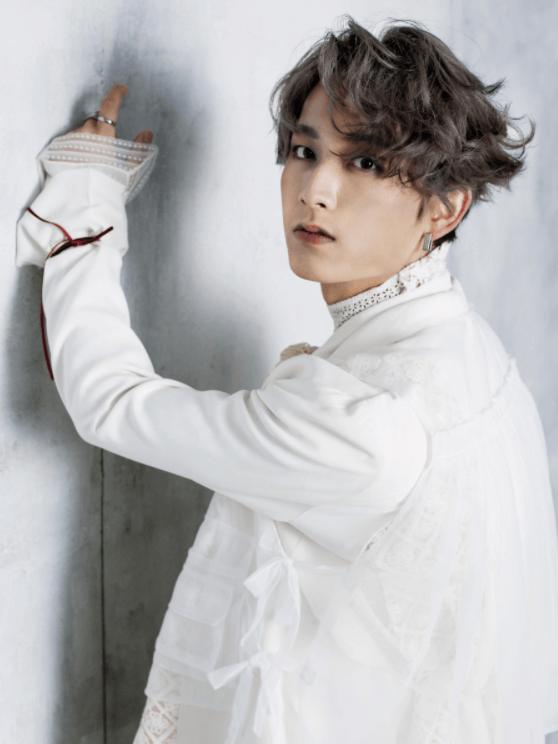 7ORDERメンバー⑤:萩谷慧悟(はぎや けいご)