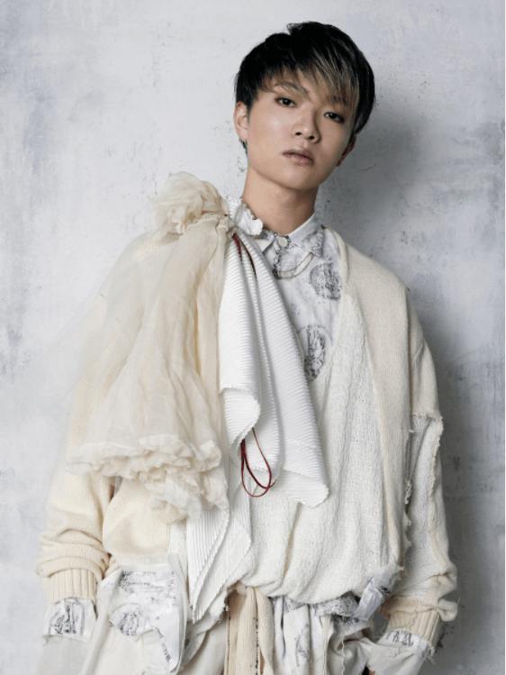 7ORDERメンバー③:諸星翔希(もろほし しょうき)