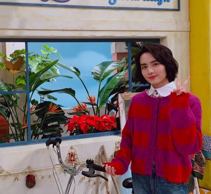 板垣李光人は趣味まで女の子っぽくて可愛い