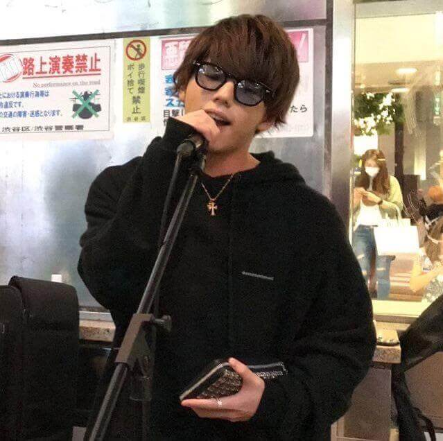 優里とマイファスHiroとの出会いは渋谷!