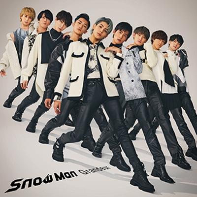 岩本照が韓国人と言われる理由その④:SnowManが韓国っぽい