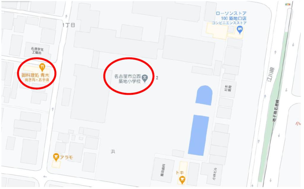 寺田心の小学校はどこ?西築地小学校?