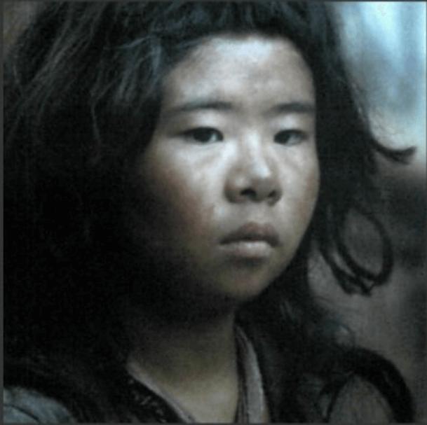 2011年13歳:映画『奇跡』で俳優として演技力に脚光を浴びる