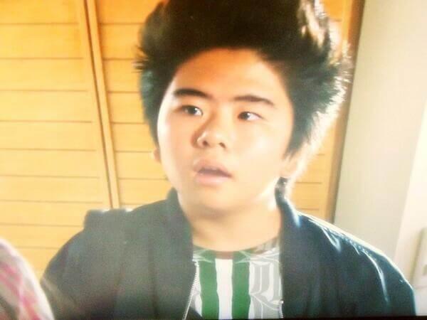 2013年15歳:連続テレビドラマ『斉藤さん2』で横に大きくなった?