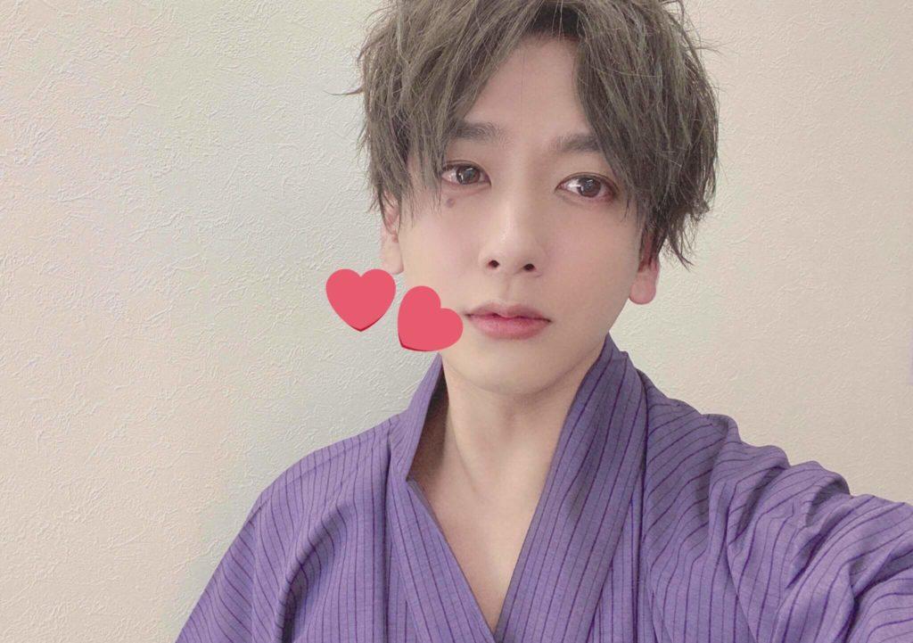 【浦島坂田船】全メンバー顔バレその②:志麻