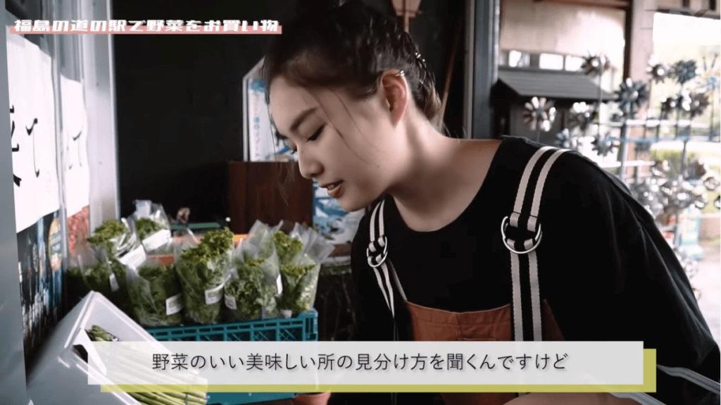 箭内夢菜の母親は料理上手で年齢は?