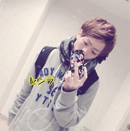 【浦島坂田船】全メンバー顔バレその④:センラ