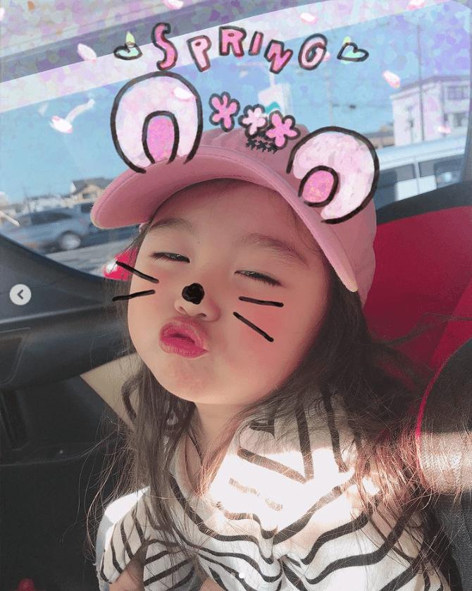 箭内夢菜の妹がソックリで可愛い!