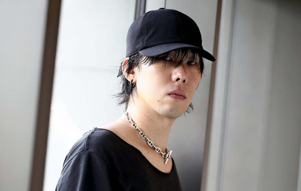 映秀。と同じ大学の出身②:野田洋次郎