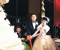 【顔画像】山下泰裕の嫁は小野みどり!
