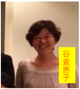 山田真貴子と安倍昭恵の女子会