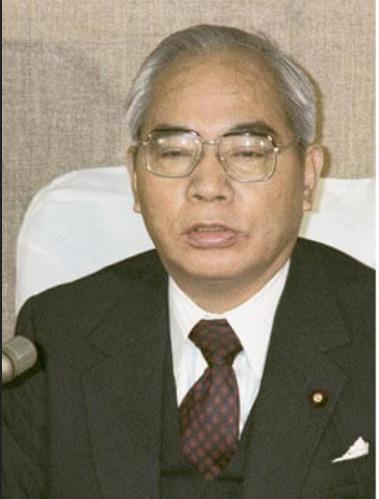 武田良太の叔父は田中六助