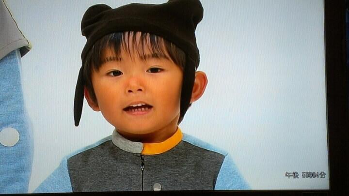 2006年:加藤清史郎5歳『からだであそぼ』