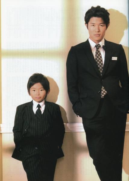 2012年:加藤清史郎10歳『本日は大安なり』
