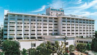 慈恵医大第三病院