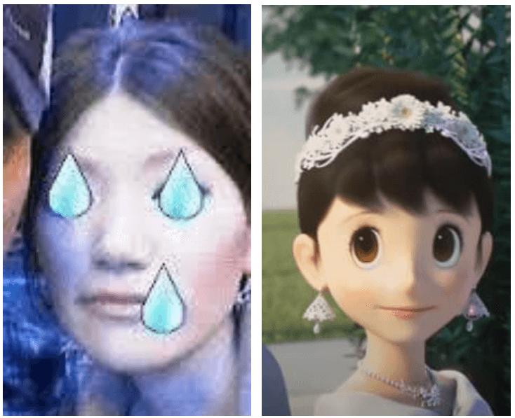 麒麟・川島明の嫁の顔画像