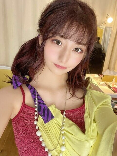 AKB48鈴木優香