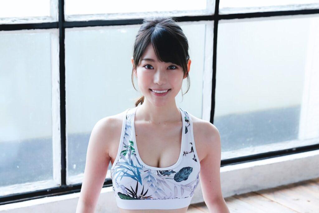 竹俣紅アナ