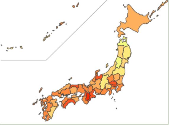「森田」姓は日本古来の名字だった?