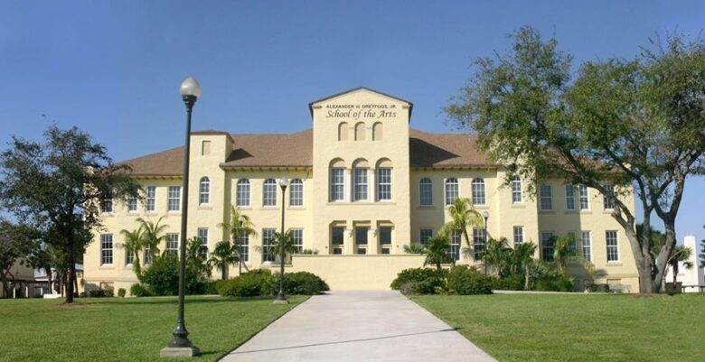 ギャビンの高校