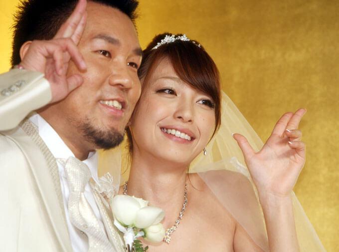 木下優樹菜:2010年22歳:フジモンと結婚