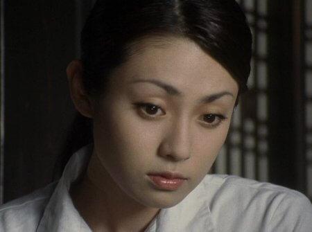 深田恭子『犬神家の一族』