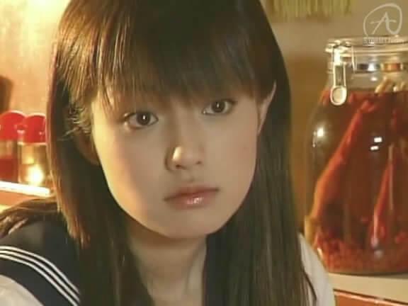 深田恭子『南くんの恋人』