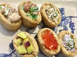 花澤香菜の実家の『おいなり食堂』のお勧めは?