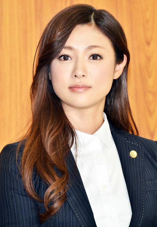 深田恭子『女はそれを許さない』