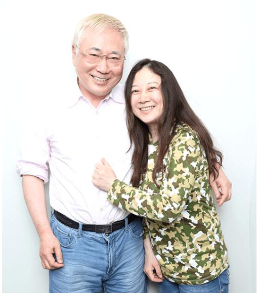 高須克弥の現在の妻は西原理恵子