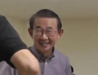 滝口清栄(駒澤大学非常勤講師)顔画像(写真)