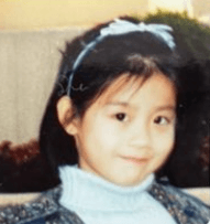 郡司恭子アナの幼少期