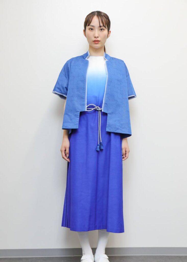 山口壮大デザインの五輪衣装が韓国風だと炎上