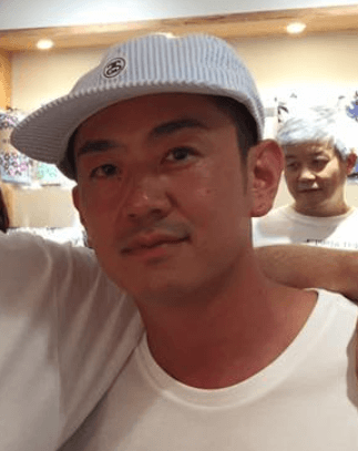 岡田英明の顔画像