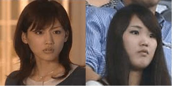 大谷翔平の姉は綾瀬はるか似